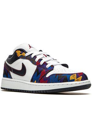 Nike TEEN Air Jordan 1 Low GS Sneakers