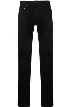 Saint Laurent Schmale Jeans