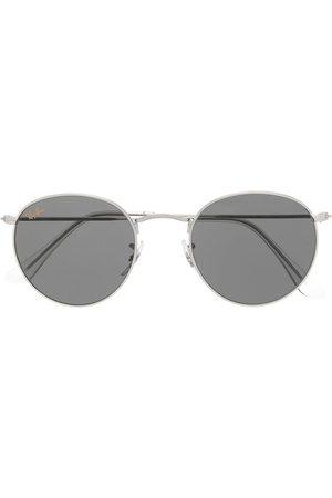 Ray-Ban Sonnenbrille mit rundem Gestell