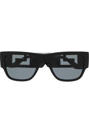 VERSACE Sonnenbrille mit Oversized-Gestell