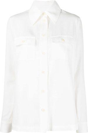 REMAIN Hemd mit Brusttaschen
