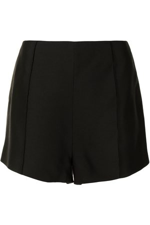 Macgraw Damen Shorts - Shorts mit Falten