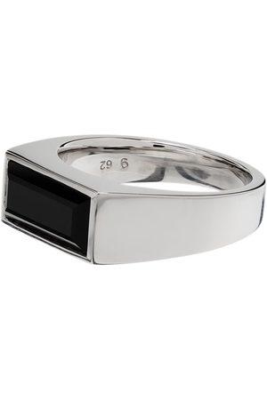 Tom Wood Herren Ringe - Peaky Ring aus