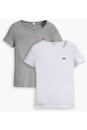 Levi's The Graphic Tee 2 Pack - /
