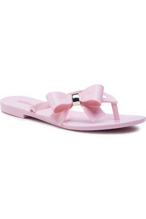 Melissa Harmonic Sweet III Ad 33272 Pink/Gold 52779
