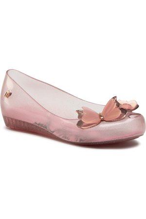 Melissa Mini Ultragirl Fly Inf 33280 Glitter Pink/Pink 52854