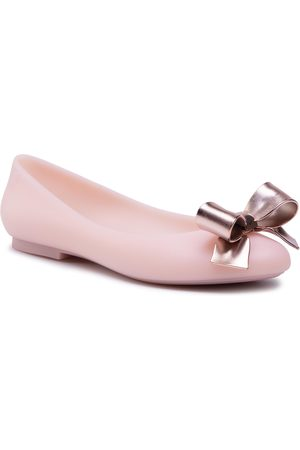 Melissa Doll VII Ad 33265 Pink/Metallic Pink 52902