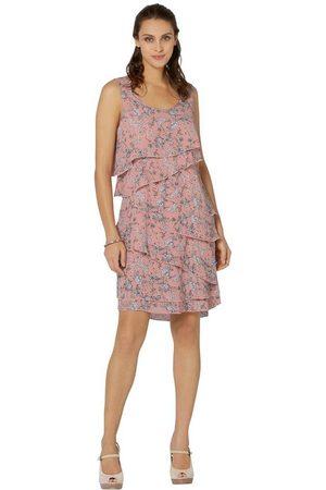 Alessa W Damen Bedruckte Kleider - Druckkleid »Kleid«