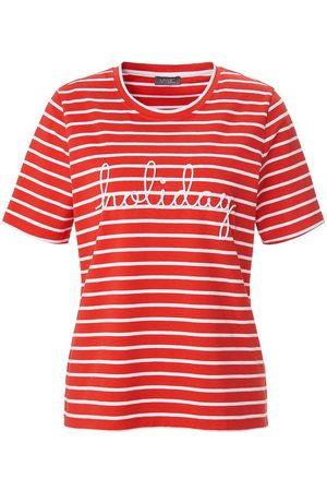 Mybc Rundhals-Shirt 1/2-Arm