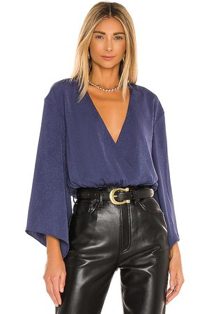 House of Harlow X REVOLVE Majori Blouse in . Size XS, S, M, XL.