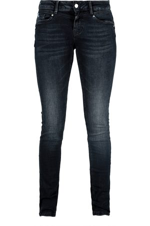 Miracle of Denim Skinny Fit Jeans im 5-Pocket-Style