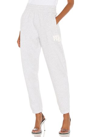 Alexander Wang Foundation Terry Classic Sweatpant in . Size XS, S, L.