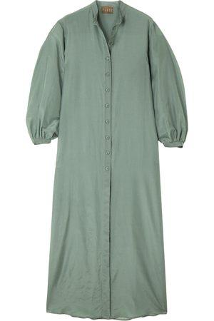 Albus Lumen Damen Kleider - KLEIDER - Lange Kleider