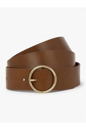 Levi's Athena Belt (Plus Size) - /