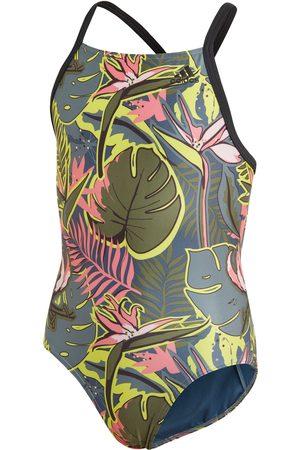 adidas Flower Badeanzug