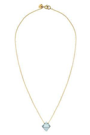 Atelier Vm Damen Halsketten - Halskette Ibiza Lapis