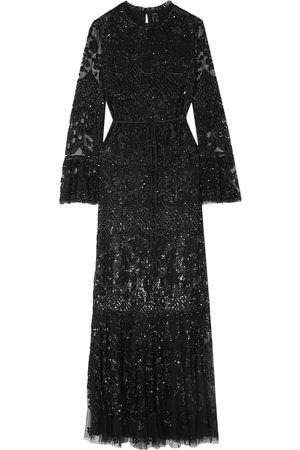 Needle & Thread Damen Kleider - KLEIDER - Lange Kleider