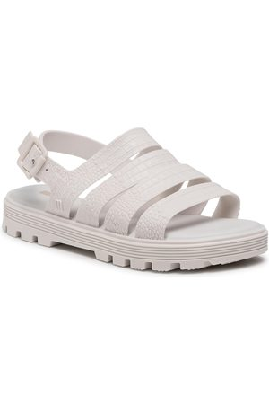 Melissa Croco Platform Ad 32954 White 50746