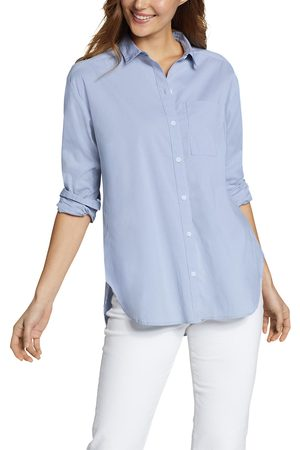 Eddie Bauer Girl on the go Bluse Damen Gr. S