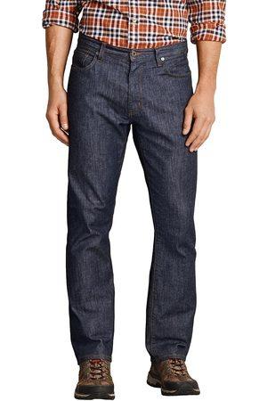 Eddie Bauer Flex Jeans - Slim Fit Herren Gr. 35 Länge 32