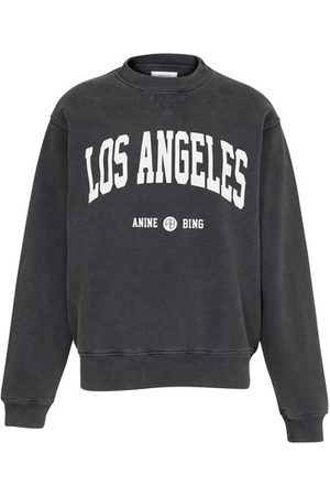 ANINE BING Damen Longsleeves - Sweatshirt Ramona Los Angeles