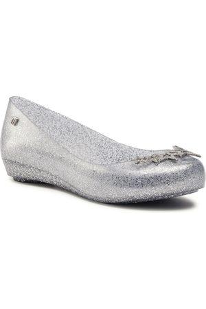 Melissa Ultragirl Stars Ad 33243 Silver Glitter/Silver 53865
