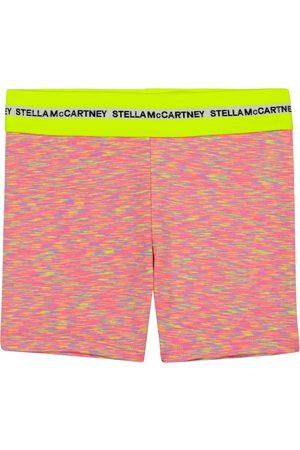 Stella McCartney Shorts aus Jersey