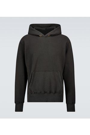 Les Tien Sweatshirts - Hoodie mit Reißverschluss