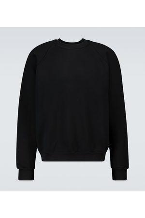 Les Tien Sweatshirts - Klassisches Raglan-Sweatshirt