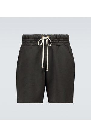 Les Tien Shorts - Jersey-Shorts Yacht
