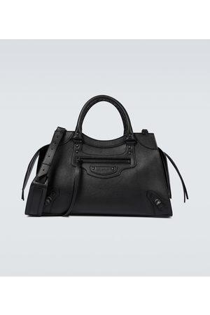 Balenciaga Tasche Neo Classic aus Leder
