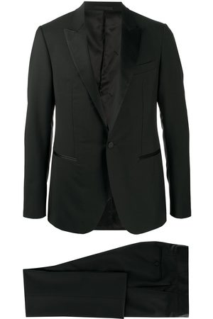 Lanvin Einreihiger Anzug
