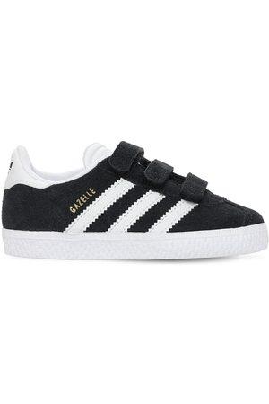 """adidas Riemensneakers Aus Wildleder """"gazelle"""""""