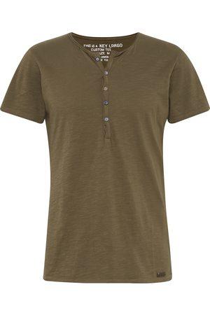 Key Largo T-Shirt 'MT LEMONADE button