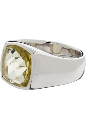 TOM WOOD Shelby Ring aus Silber