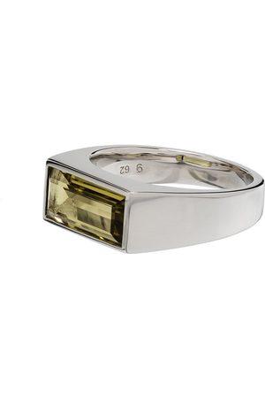Tom Wood Peaky Ring aus