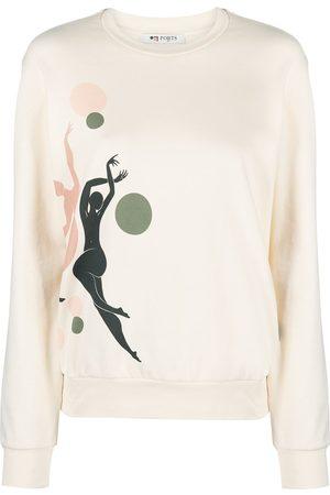PORTS 1961 Damen Sweatshirts - Sweatshirt mit Print
