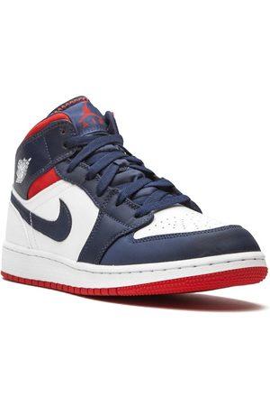 Nike Sneakers - TEEN Air Jordan 1 Mid SE GS Sneakers