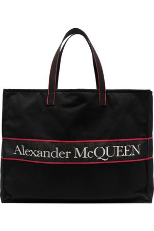 Alexander McQueen East West Handtasche