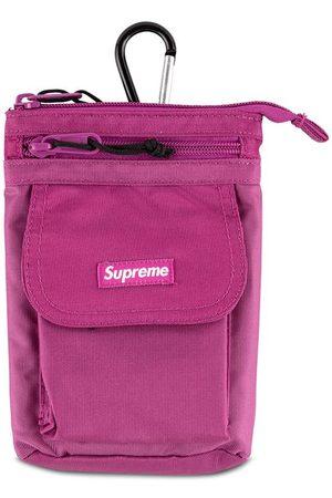 Supreme Umhängetaschen - Schultertasche mit Logo-Print