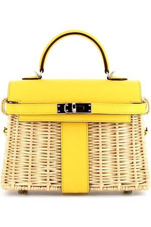 Hermès 2011 pre-owned Kelly Handtasche 20cm