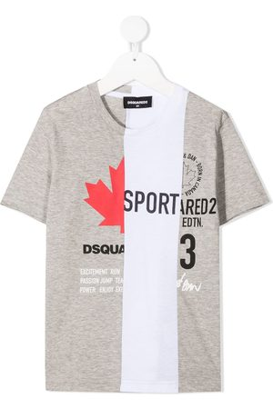 Dsquared2 Jungen Shirts - Sport Edtn. 03 T-Shirt