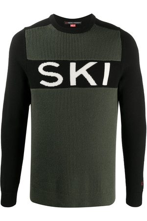 Perfect Moment Skipullover in Colour-Block-Optik