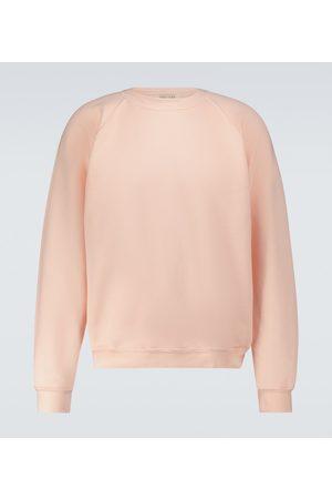 Les Tien Klassisches Raglan-Sweatshirt