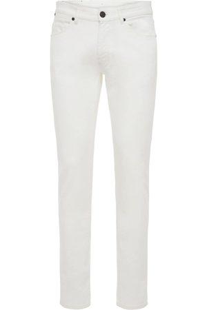 Pantaloni Torino 17.5cm Superenge Jeans Aus Stretch-baumwolle