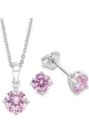 Amor Set, Pink
