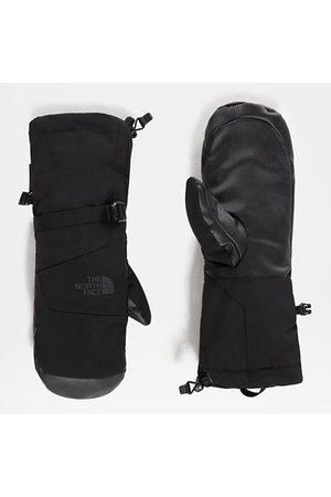 The North Face Damen Montana Futurelight™ Etip™ Fäustlinge Tnf Black Größe L Damen