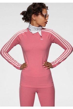 adidas Langarmshirt »FAKTEN LONGSLEEVE«