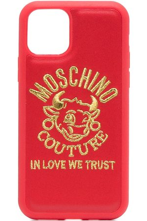 Moschino IPhone 11 Pro-Hülle