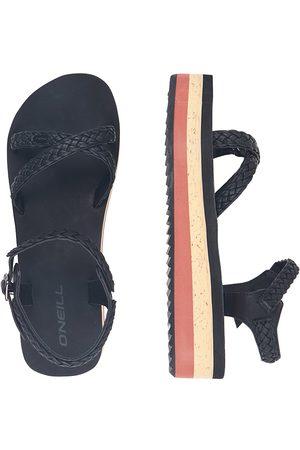 adidas Batida Platform Sandals